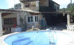FAP 302 – Appartement auf Finca bei Santanyi