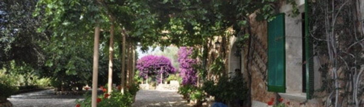 Bild zum Objekt: Unglaubliches Anwesen – Verträumte Finca nahe Porreres