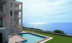 Traumhaftes Penthouse in Cala Figuera in erster Meereslinie