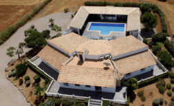 Finca Casania – Tolle Finca in optimaler Lage