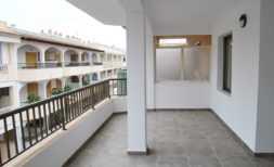 Langzeitvermietung — AP 327 –Modernes Apartment mit Südterrasse in Colonia St. Jordi