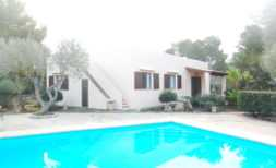 Langzeitvermietung: Apts 326 a + b — 2 Apartments mit Gemeinschaftspool bei Cala Mondrago – P Petro
