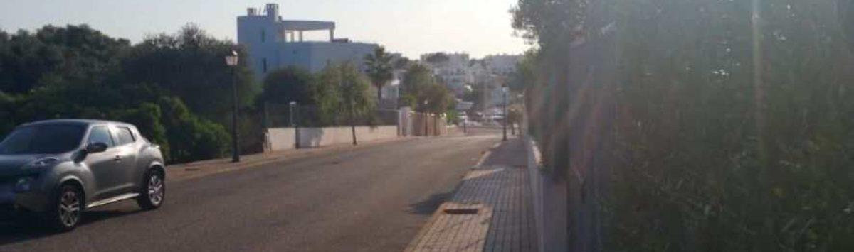 Bild zum Objekt: Hafenblick: 1075m² Baugrundstück, davon 280m² bebaubar