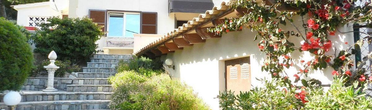Bild zum Objekt: 130m² Villa kaufen auf Mallorca: 4 Zimmer, Garage & Pool