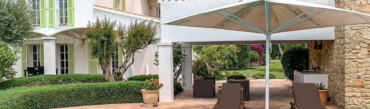 Bild zum Objekt: Finca zu verkaufen: 7 Zimmer, Weinkeller, Pool & Gästehaus
