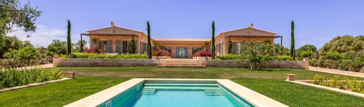 Bild zum Objekt: Luxusanwesen mit 570m² Wfl. zum Verkauf: 8 Zimmer & V.-Lizenz