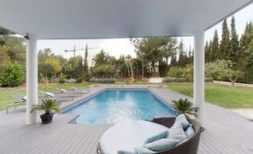 Wunderschöne, großzügige Villa in Sol de Mallorca