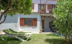 Modernes, saniertes Dorfhaus mit 3 SZ, hochwertiger Ausstattung, Patio mit Garten und Sonnenterrasse