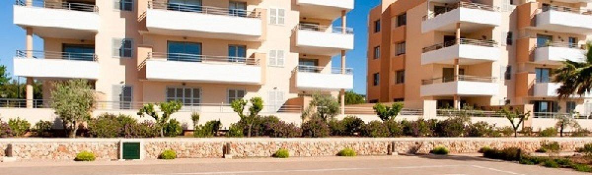 Bild zum Objekt: Eigentumswohnungen von 45m² bis 120m² ab 85.000 EUR