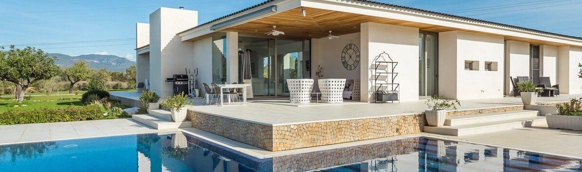 Bild zum Objekt: 330m² Haus mit 3 SZ, 3 Bädern, Pool & Weinberg zum Verkauf