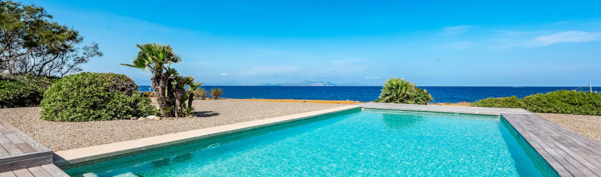 Bild zum Objekt: 480m² Villa mit 5 SZ, 5 Bädern, Pool & V.-Lizenz zum Verkauf