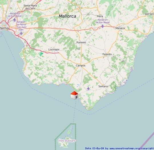 Südosten Mallorca