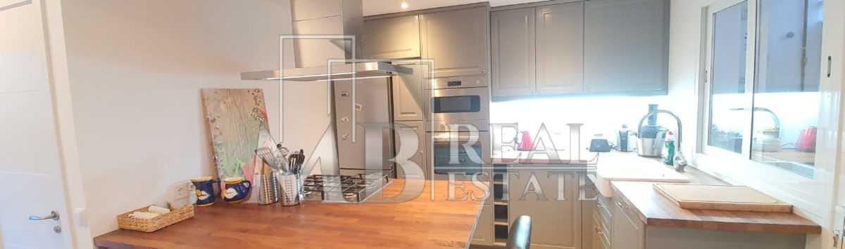Bild zum Objekt: 125m² DHH zur Miete: 3 Zimmer, 2 Bäder, Terrasse & Garage