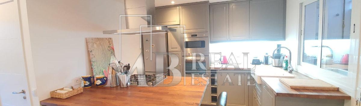 Bild zum Objekt: 125m² DHH mit 3 Zimmern, 2 Bädern und Garage zu verkaufen