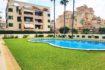 130m² Wohnung zu verkaufen: 3 SZ, 2 Bäder, Balkon & G.-Pool