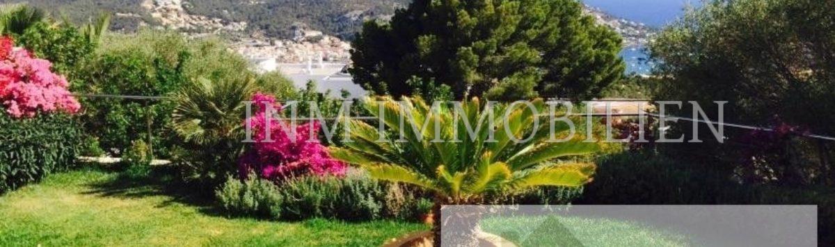 Bild zum Objekt: 490m² Villa zum Verkauf: 10 Zimmer, 5 Bäder, Pool, Sauna uvm.