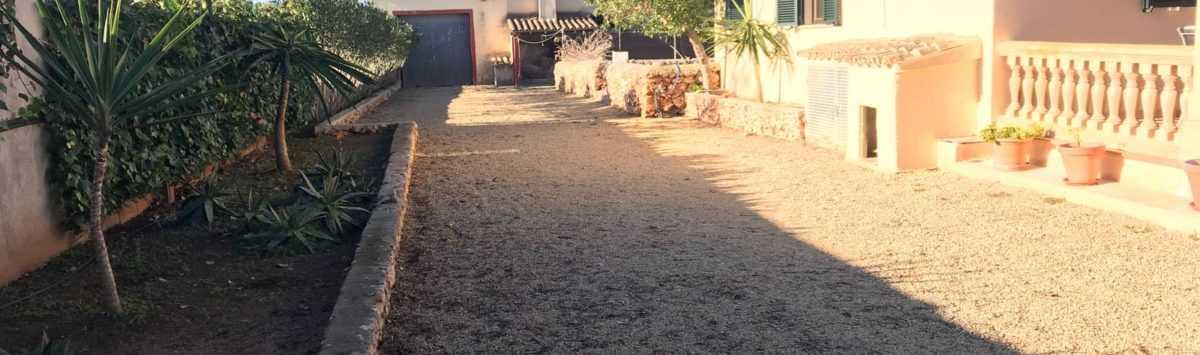Bild zum Objekt: Finca mit 4 SZ, 2 Bädern, Garten, Garage & Pool zu verkaufen