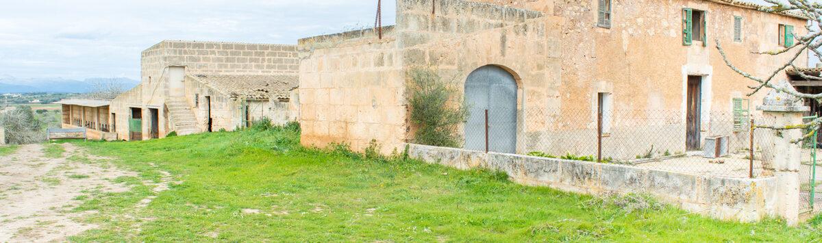 Bild zum Objekt: 901.247m² Grundstück mit eigenem Brunnen zum Verkauf