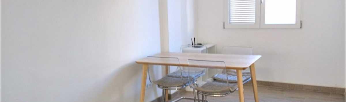 Bild zum Objekt: Renovierte 80m² Mietwohnung mit 3 Zimmern und 1 Bad