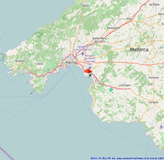 Süd Mallorca