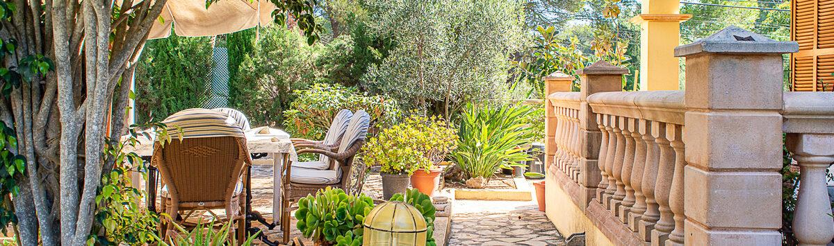 Bild zum Objekt: 147m² DHH mit 3 SZ, 2 Bädern, Garten und Terrasse zu kaufen