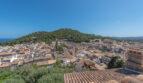 360° Blick von der Dachterrasse