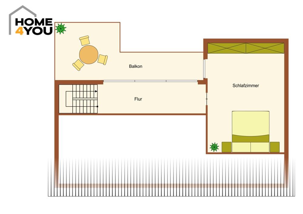 Etage 3