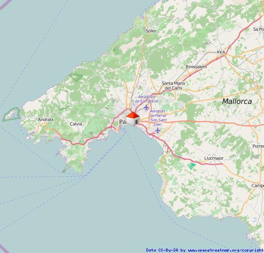 Südwest Mallorca