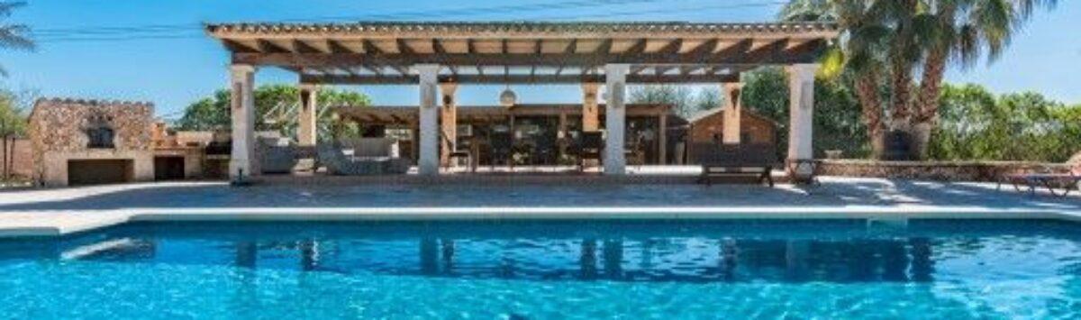 Bild zum Objekt: 10.654m² Finca mit 10 Zimmern, 5 Bädern und Pool zum Verkauf