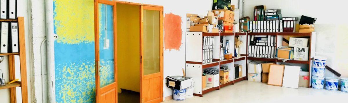 Bild zum Objekt: 432m² Gewerbehalle zum Verkauf (priv. oder geschäftl. Nutzung)