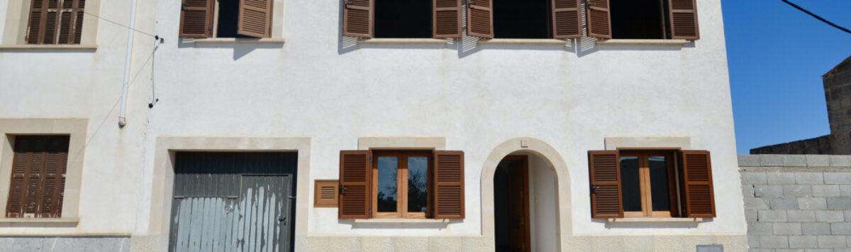 Bild zum Objekt: 185m² Haus mit 3 SZ, Bad, Terrassen und Garage zum Verkauf
